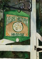 Dargan sign painting 2